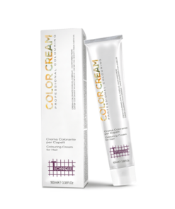 Technique - Color Cream: Crema colorante per capelli