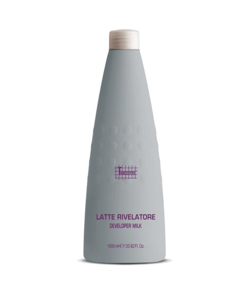 technique latte rivelatore