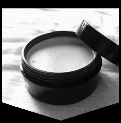 Cream & Wax