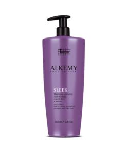 Alkemy Sleek | Shampoo Lisciante Anticrespo