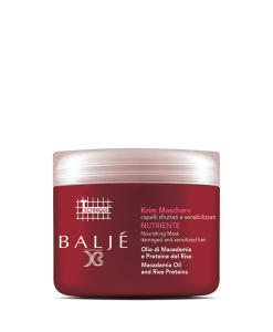Baljé | Maschera Nutriente per capelli