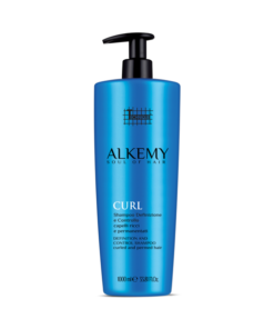 Alkemy Curl   Shampoo Definizione Capelli Ricci