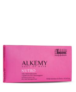 Alkemy Nutro   Olio Mineralizzante