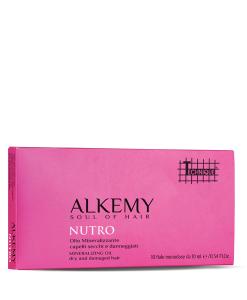 Alkemy Nutro | Olio Mineralizzante